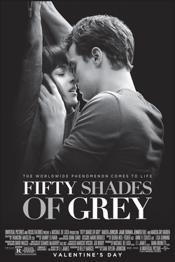 (18+) Fifty Shades of Grey 2015 UnRated 720p English-Hindi BRRip Full Movie