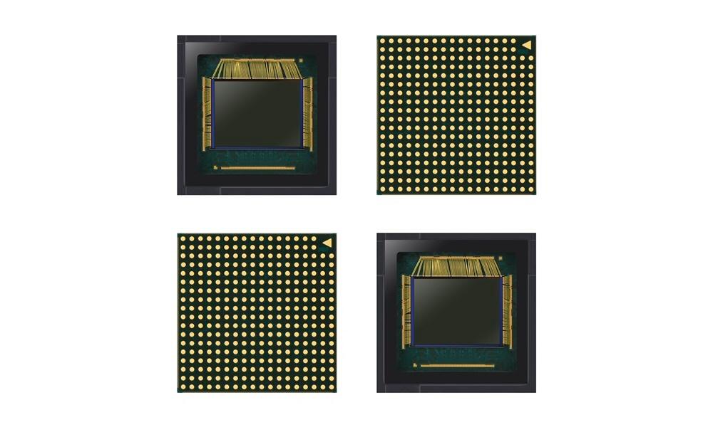 삼성전자, '노나셀' 기술 적용 1억 8백만 화소 모바일 이미지센서 업계 최초 출시