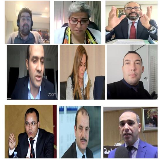 تقييم دور وأداء المجلس الأعلى للسلطة القضائية محور ندوة للشبكة الأورومتوسطية للحقوق