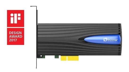 Plextor M8Se NVMe SSD