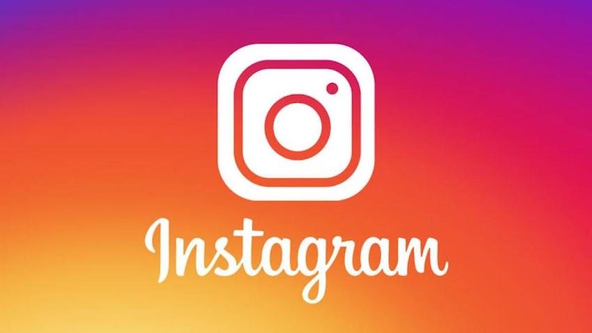 Boys magia no Instagram