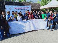 Berkumpul di Rumah Aspirasi Antoni Imam, Relawan Lampung Nyatakan 4 Sikap