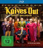 Bıçaklar Çekildi | Knives Out | 2019 | BluRay | 1080p | x264 | AAC | DUAL