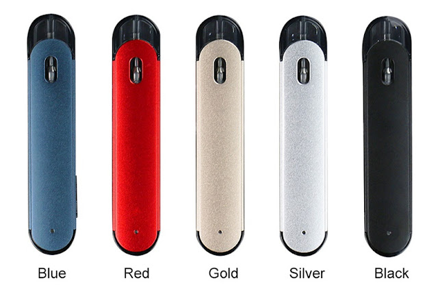 Eleaf Elven Pod Kit - Compact and Powerful!