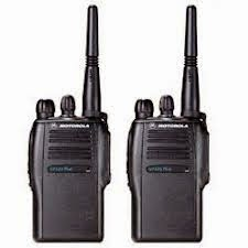 Spesifikasi Handy Talky Motorola GP-328 Plus