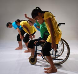 Danza Terapia Origenes Y Fundamentos