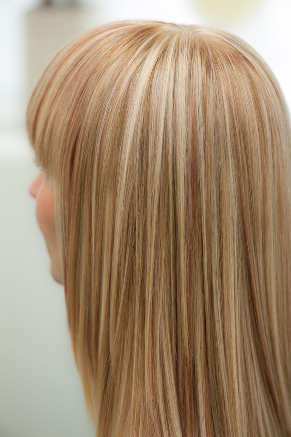 40 Fresh Copper Blonde Hair Colour Hairstyles Hairstylo