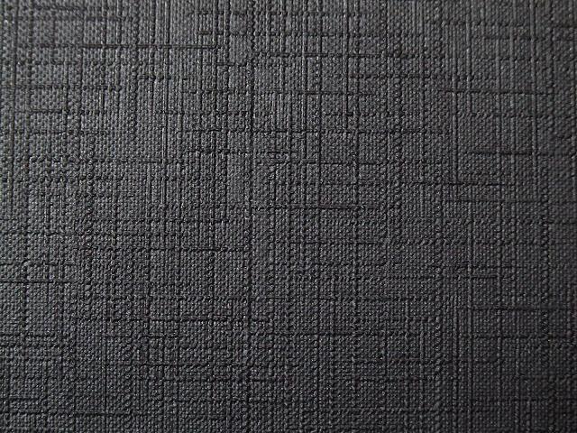texture trama tessuto nero