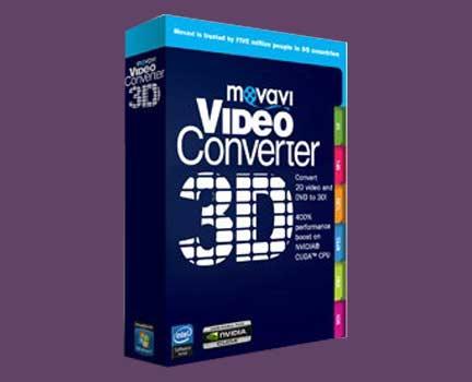 برنامج موفافى 2020 ( Movavi 2020 ) لتحويل صيغ الفيديو وتحويل الصوت.