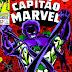 Capitão Marvel v1 005 [Masterworks!]