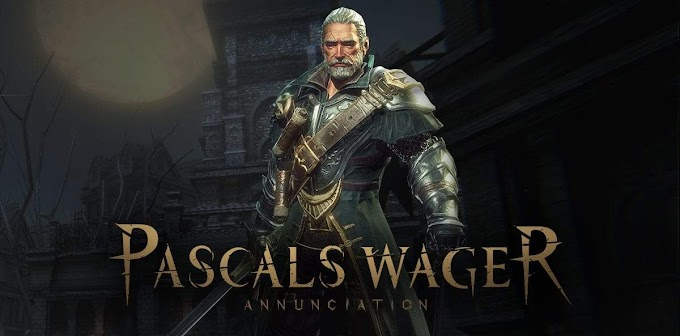 Pascal's Wager DOWNLOAD APK OFFLINE
