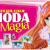 ¡Nuevo álbum de cromos Winx Club 'Moda & Magia' 7º temporada! - New sticker album Winx Club season 7 'Moda & Magia'!