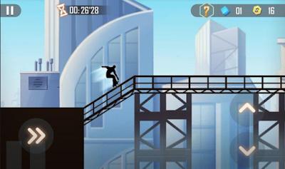Download Mod Shadow Skate Apk Terbaru untuk Android
