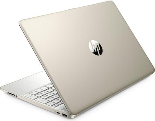 HP 15s-fq1086ns: portátil Core i7 con panel FHD antirreflejos y entrada USB-C