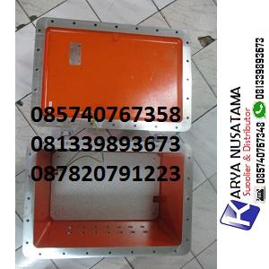 Jual Box Panel Uk Explosion Proof 560x400x280mm di Jakarta