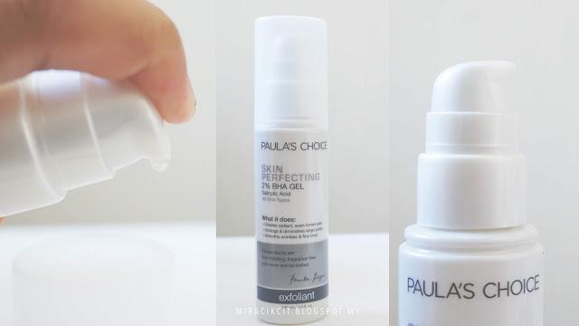 Paula's Choice Salicylic Acid Review