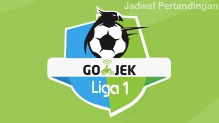 Jadwal Liga 1 Pekan 20 Gojek 2018 Live di Indosiar, Ochannel dan TV One + Link Streaming