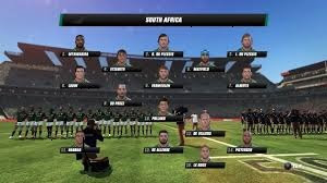 Rugby Challenge 3 Free Download For PC