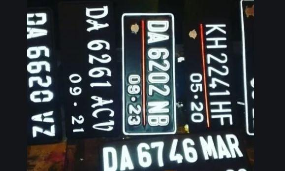 Cara Mudah Mengetahui Nama Pemilik Mobil Berdasarkan Plat Nomor
