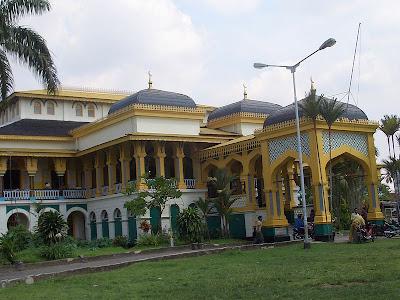 Tempat Wisata di Medan Sumatera Utara