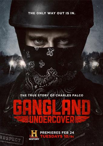 Assistir Série Gangland Undercover – Todas as Temporadas