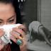 VIDEO: RUFFA GUTIERREZ SUFFERS WEIRD MEDICAL CONDITION