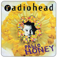 Worst to Best: Radiohead: 09. Pablo Honey