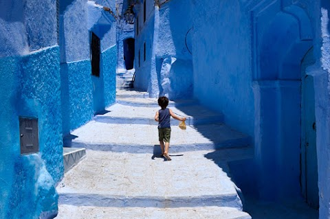 The Wonderful Things to Do and See in Chefchauen Morocco
