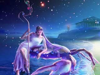 কর্কট রাশির লোকেদের জন্যে অদ্ভূত চমৎকারী কিছু টোটকা ।   Cancer Sign Astrological Remedies