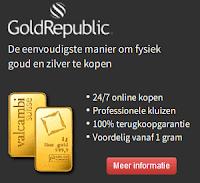 waarom beleggen in goud