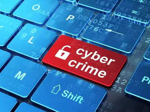 What is Cyber crime ? Types, Tools, Examples