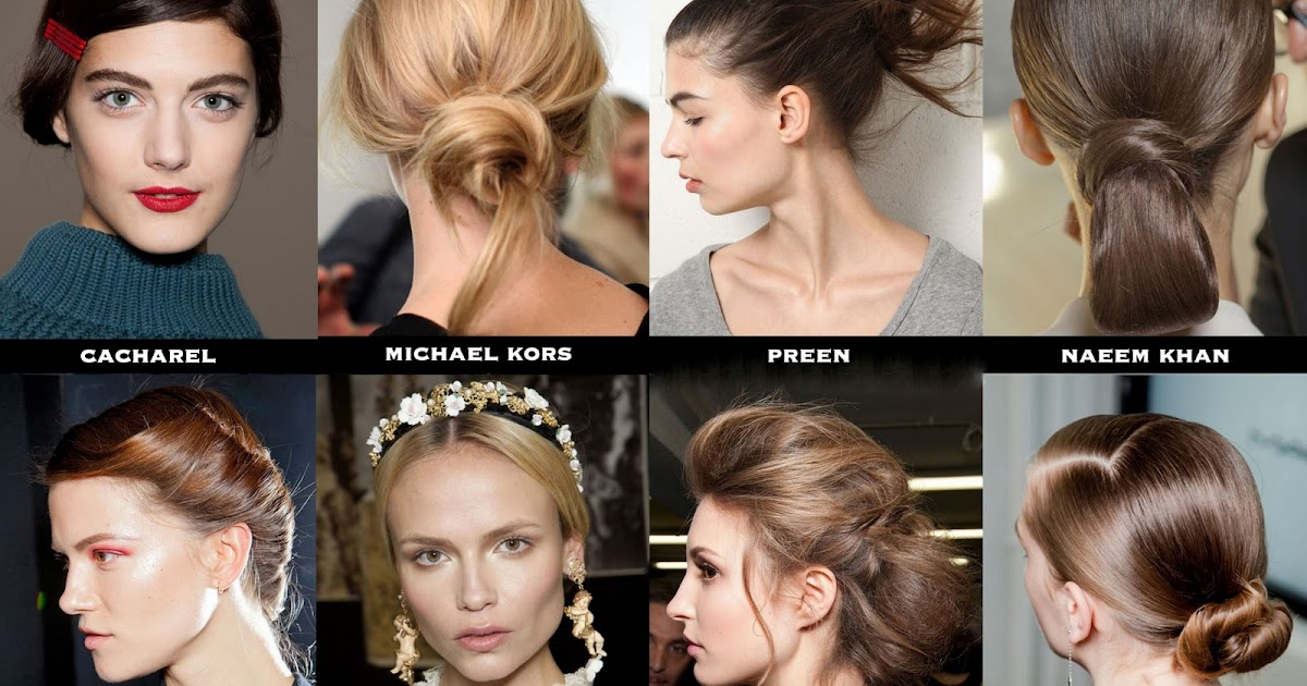 5 Hairbrushes Defying The Undone Hair Trend: Frills And Thrills: Winter Hair Trends 2012