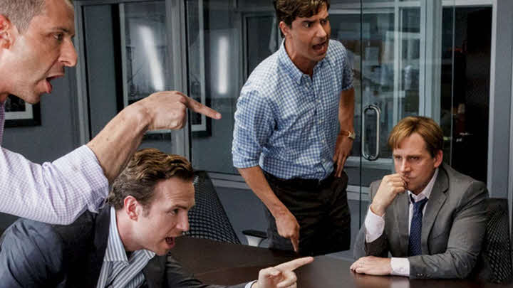 Movies Like The Big Short