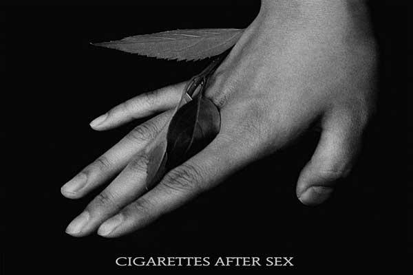 Lirik Lagu Cigarettes After Sex K dan Terjemahan