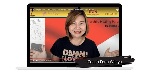 Coach Fena Wijaya