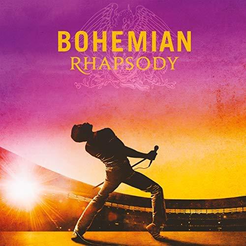 Queen soundtrack nuevo álbum