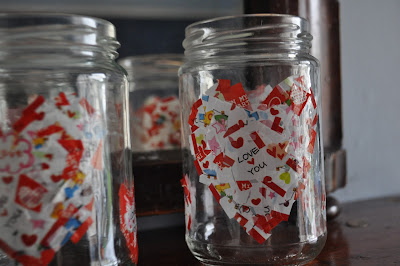 Valentines Jam Jars http://snadralovesblogging.blogspot.co.uk/