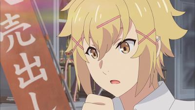 Chuubyou Gekihatsu Boy Episode 7