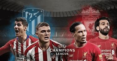 ملخص وأهداف مباراة ليفربول واتلتيكو مدريد اليوم 18-2-2020 دوري أبطال أوروبا