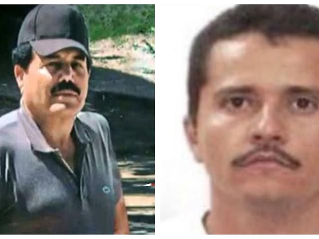 El Mencho entra a Estado de Zacatecas donde manda el CDS y El Mayo le responde entrando a Nayarit