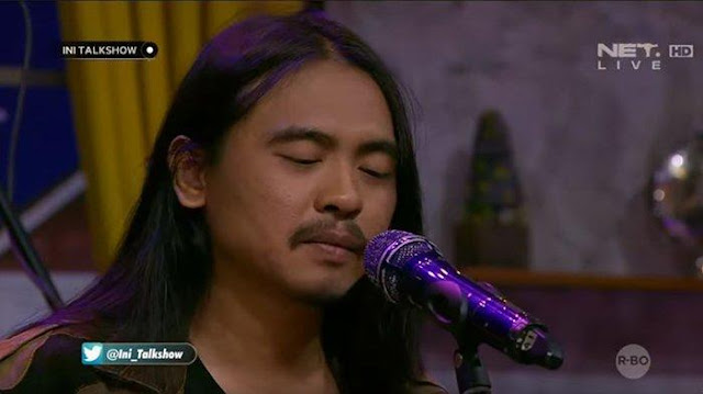 Mawang, Penyanyi Lagu Viral 'Kasih Sayang Kepada Orangtua' dengan Lirik Unik Ungkap Makna Lagunya