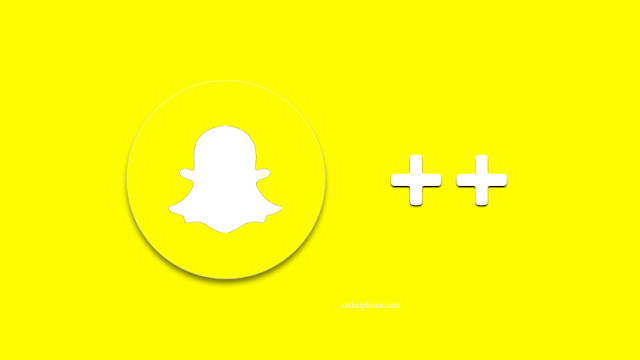 تحميل سناب شات بلس 2017 Snapchat Plus للاندرويد