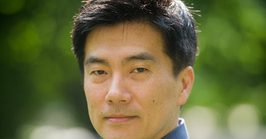 Debut Author Paul H. B. Shin Discusses Journalism, Fiction, and Martial Arts