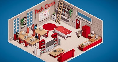 Tech Corp. Review