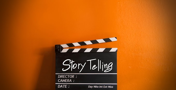 A Guide to Build a Marketing Narrative: STORIES