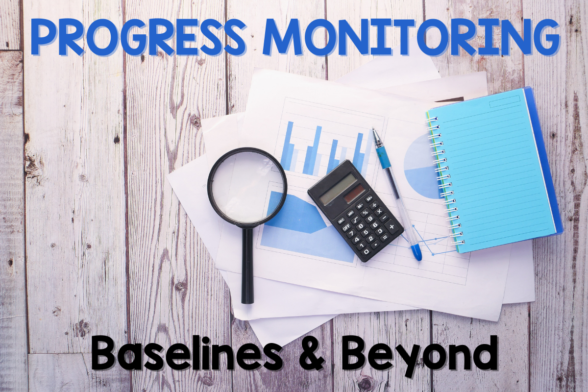 5 Progress monitoring tips for speech therapy