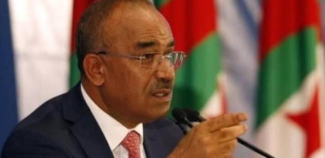 نهاية رئيس الحكومة نور الدين بدوي ؟؟