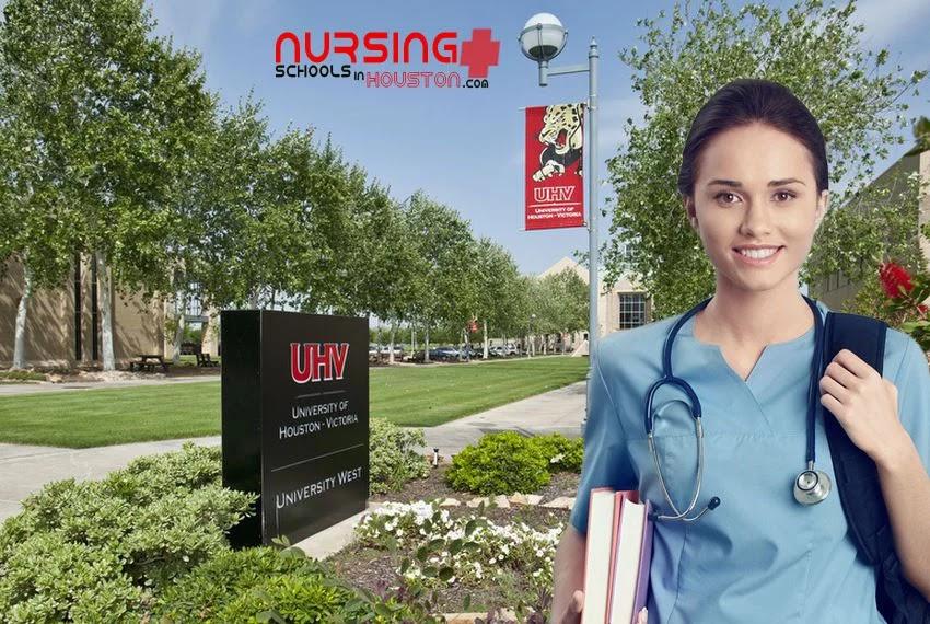 university of houston victoria nursing programs