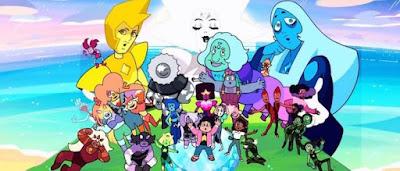 Steven Universe Phần 6  Steven Universe SS6
