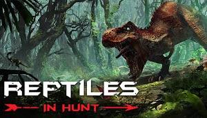 تحميل لعبة Reptiles In Hunt للكمبيوتر تورنت
